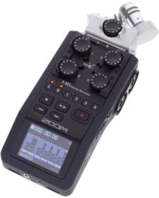 Best 5 Portable Digital Audio Recorders with XLR Inputs! - The Home