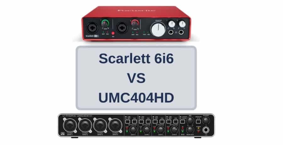 Behringer U Phoria Umc404hd Audio Interface Umc-404-hd Umc-404hd Umc404-hd With The Best Service Pro Audio Equipment