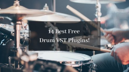 Best 14 Free Drum VST/AU Plugins That Actually Sound Great!