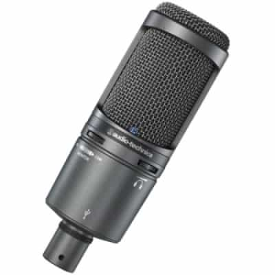 blue yeti vs at2020 battle of the top usb microphones the home recordings. Black Bedroom Furniture Sets. Home Design Ideas