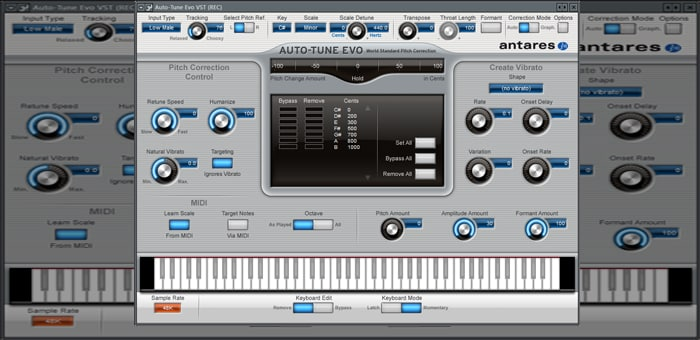 Best Free Auto-Tune VST Plugins that actually sound Great