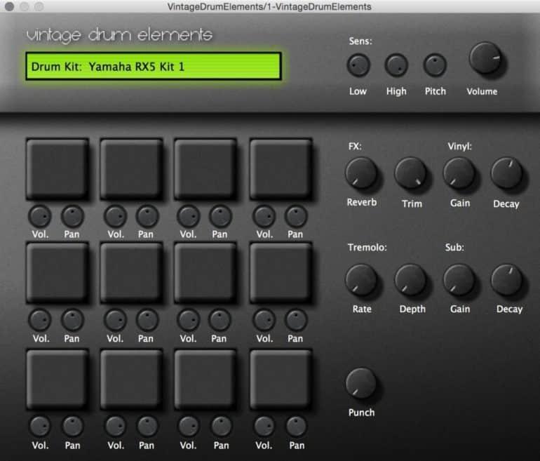 Beat maker free download mac