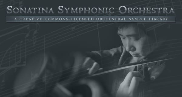 Sonatina Symphonic Orchestra The Home Recordings