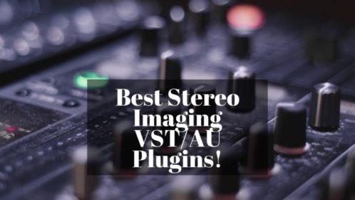 Die 7 besten Stereo-verbreiternden VST/AU-Plugins!