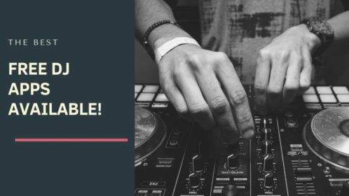 10 Free Mobile DJ Apps to create awesome Mixes in 2020!