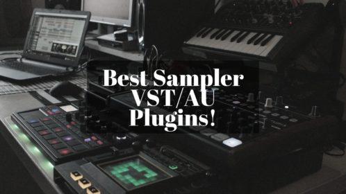 Die 13 Besten Sampler VST/AU Plugins; Kostenlos & Premium!