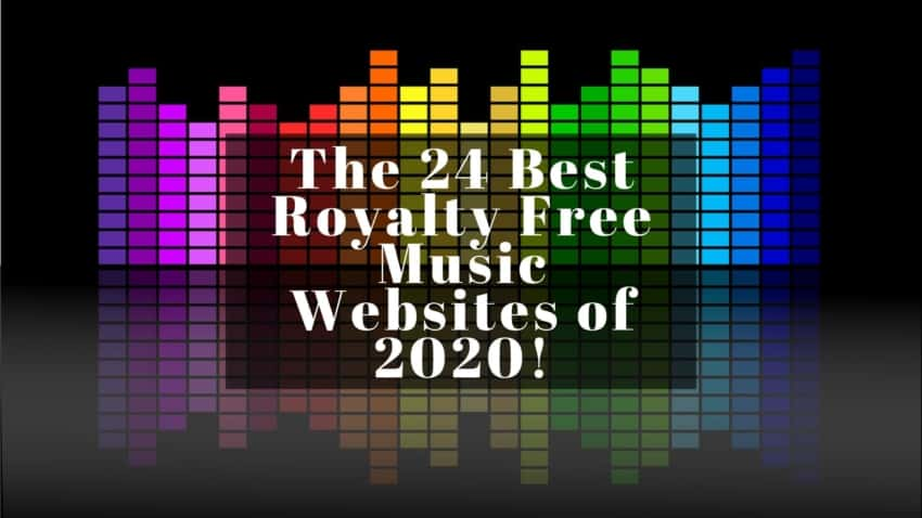 The 5 Best Sites for Royalty Free Music in