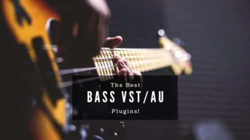 The 12 Best Bass VST/AU Plugins; With Audio Samples!