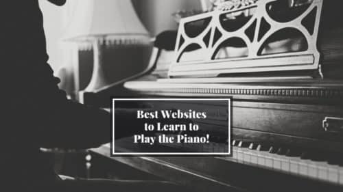 The 9 Best Websites to Learn to play the Piano!