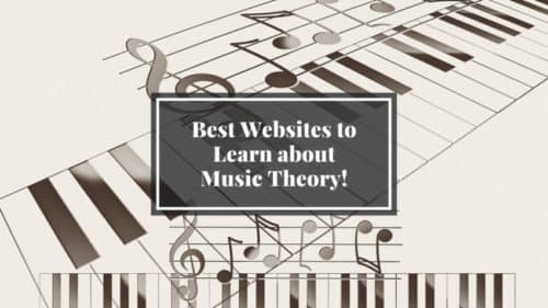The 8 Best Websites to learn Music Theory!