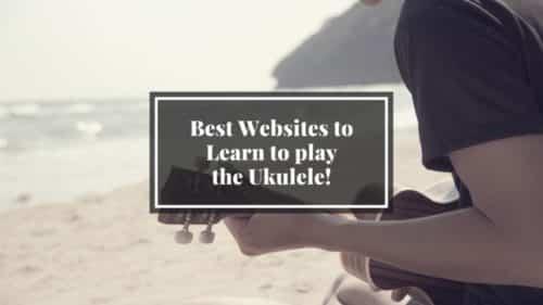 The 10 Best Websites to Learn Ukulele; Free & Premium!